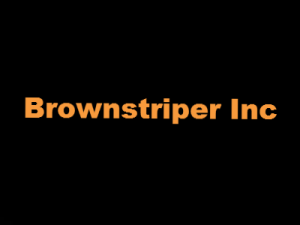 brownstriperinc